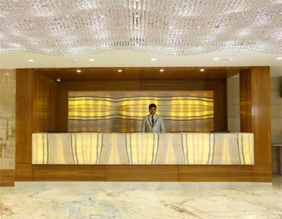 Hotel Clarks Inn Suites - Gwalior Madhya Pradesh, India