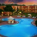 Hotel Clarks – Khajuraho, Madhya Pradesh, India