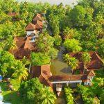 Hotel Coconut Lagoon Kumarakom, Kerala – India