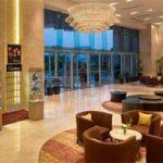 Hotel Crowne Plaza – Kochi / Cochin, Kerala – India