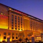 Hotel Crowne Plaza – Delhi, India