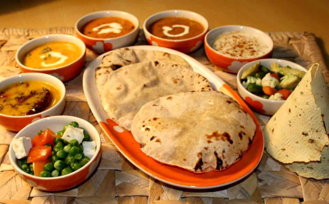 informazioni cucina indiana