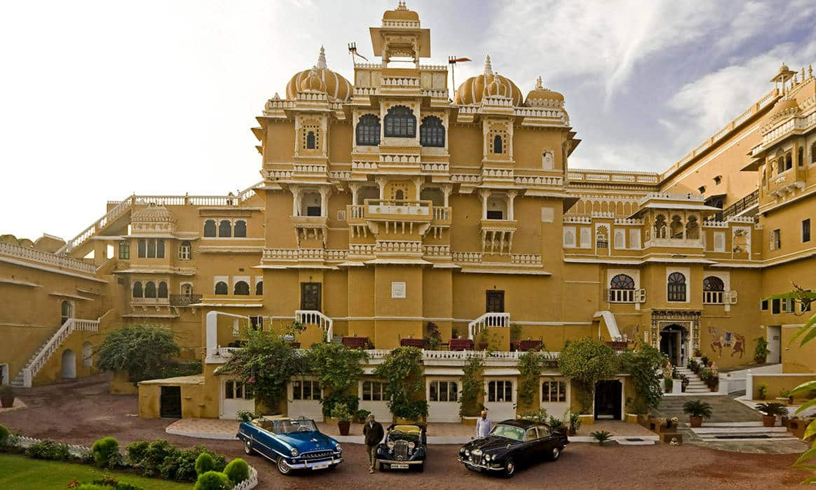 Informazioni Deogarh, Rajasthan - India