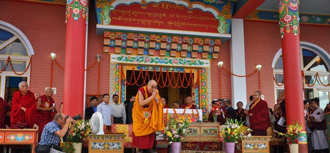 Informazioni Dharamsala - Himachal Pradesh, India