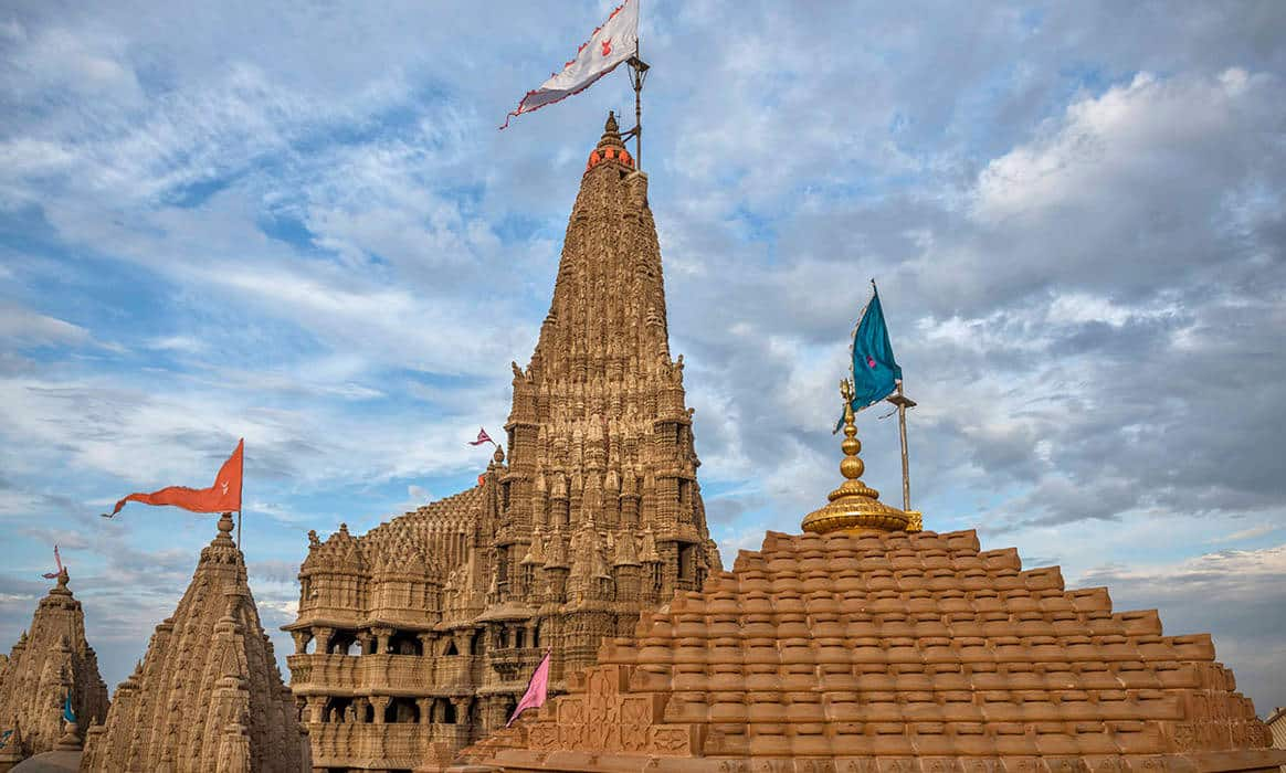 Informazioni Dwarka - Gujarat, India