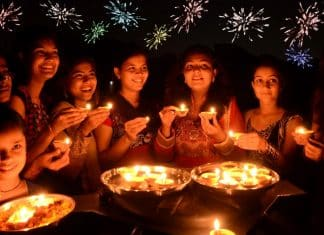 Viaggio in India per la Festa delle luci - Diwali