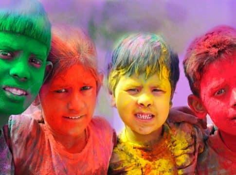 Viaggi per le feste in India