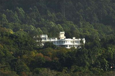 Hotel Fort Munnar - Munnar, Kerala - India
