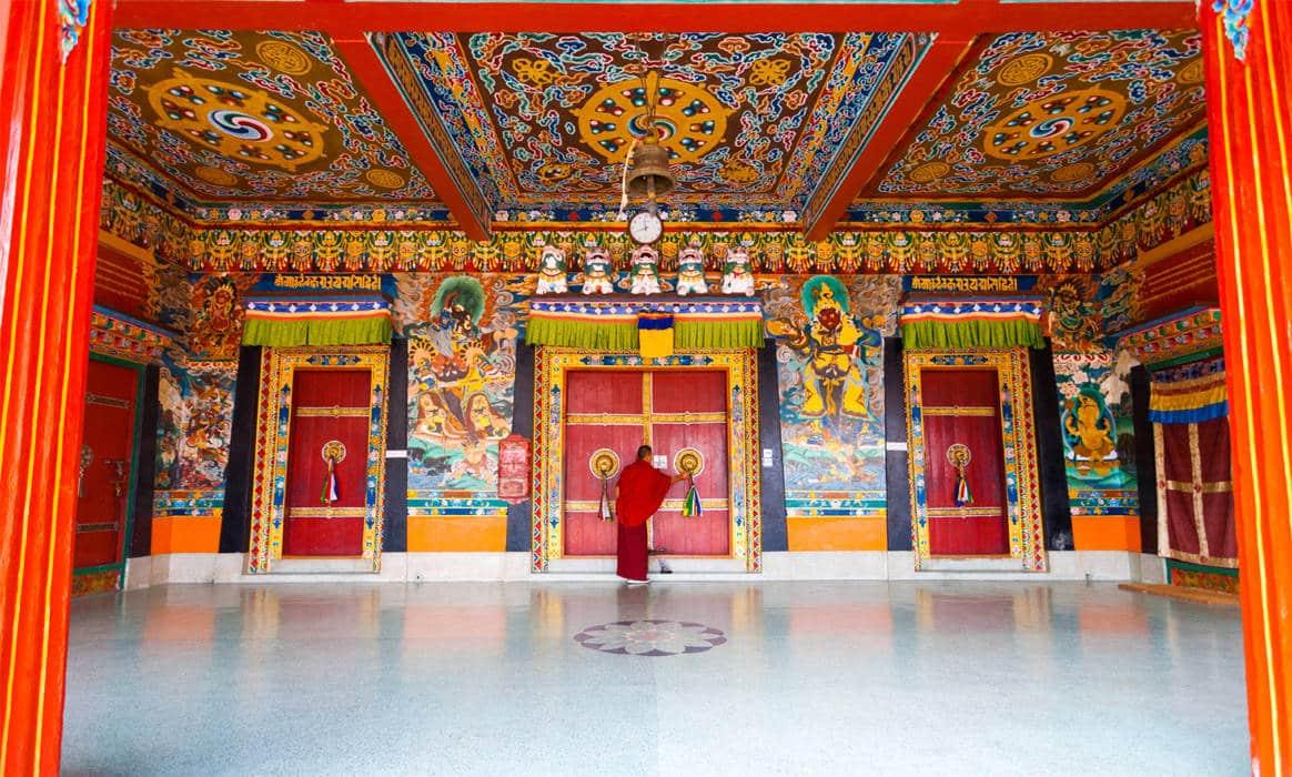 Informazioni Gangtok, Sikkim - India
