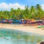 Informazioni Goa, India