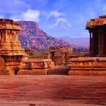 Informazioni Hampi – Karnataka, India
