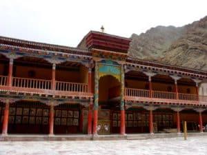 Informazioni Hemis - Leh Ladakh, India