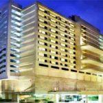 Hotel Holiday Inn - Mayur Vihar Delhi, India