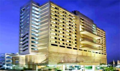 Hotel Holiday Inn - Mayur Vihar Delhi, India