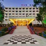 Hotel Ambassador Ajanta, Aurangabad - India