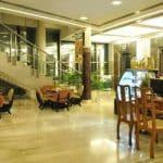 Hotel Atithi, Pondicherry / Puducherry, Tamil Nadu – India