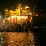 Hotel Brijrama Palace, Varanasi – India