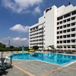 Hotel Clarks Avadh, Lucknow – India