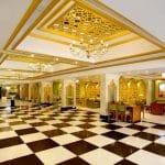 Informazioni Hotel Clarks Shiraz, Agra – India