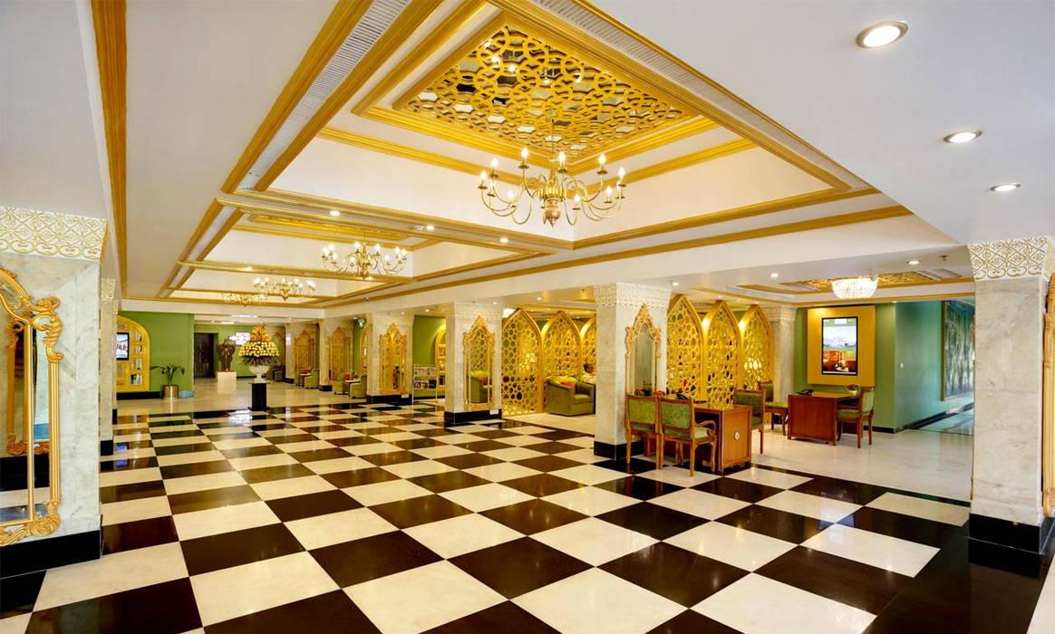 Informazioni Hotel Clarks Shiraz, Agra - India