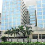Hotel Courtyard by Marriott, Chennai, Tamil Nadu – India