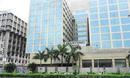 Hotel Courtyard by Marriott, Chennai, Tamil Nadu - India
