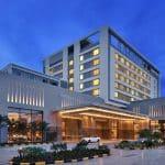 Hotel Courtyard by Marriott, Madurai, Tamil Nadu – India