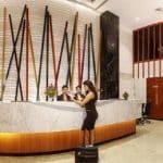 Hotel Effotel, Indore – Madhya Pradesh, India