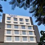 Hotel Fairfield by Marriott, Indore – Madhya Pradesh, India