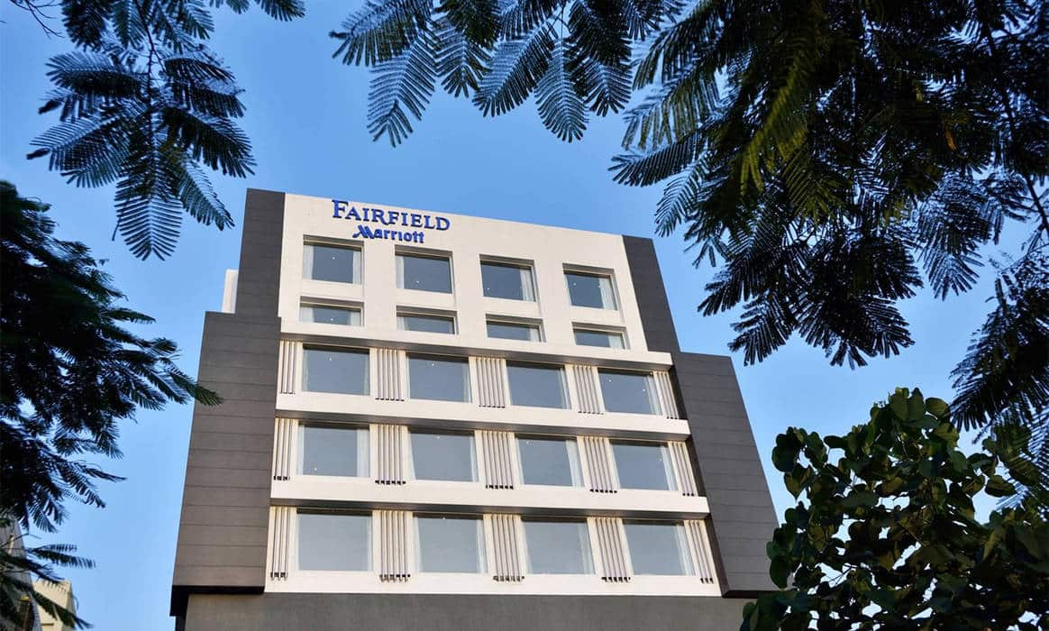 Hotel Fairfield by Marriott, Indore - Madhya Pradesh, India