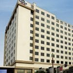 Hotel Fairfield by Marriott, Lucknow – India