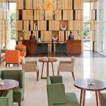 Hotel Fairfield by Marriott, Lucknow – India