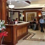 Hotel Fariyas, Mumbai – India