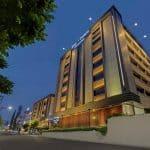 Hotel The Fern Residency, Aurangabad – India