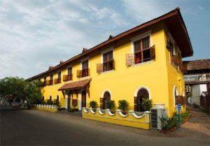 Hotel Forte Kochi - a Kochi / Cochin, Kerala - India