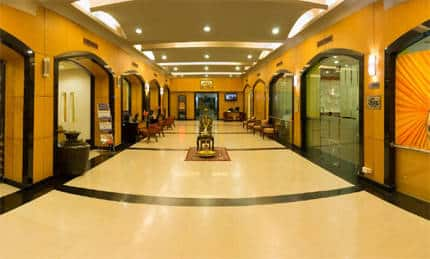 Hotel Fortune Pandiyan, Madurai, Tamil Nadu - India