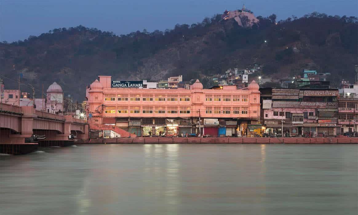 Hotel Ganga Lahari, Haridwar - Uttarakhand, India