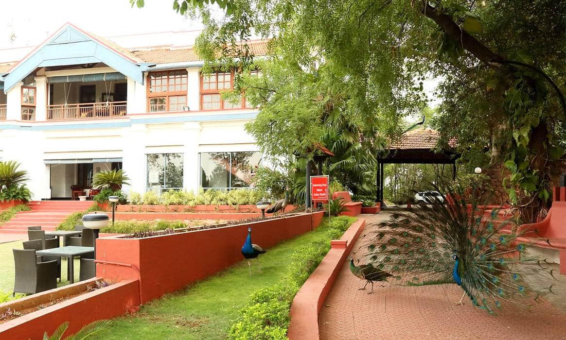 The Gateway Hotel Pasumalai, Madurai, Tamil Nadu - India