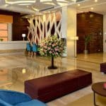 Hotel Golden Tulip, Lucknow – India