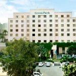 Hotel Green Park, Chennai, Tamil Nadu – India