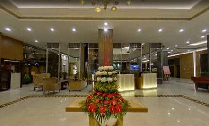 Hotel Grand by GRT Hotels, Chennai, Tamil Nadu - India