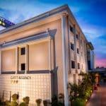 Hotel GRT Regency, Madurai, Tamil Nadu – India