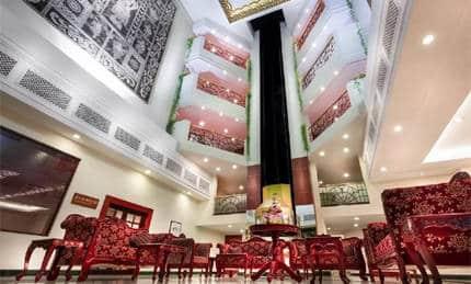 Hotel GRT Regency, Madurai, Tamil Nadu - India