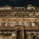 Hotel Guleria Kothi, Varanasi – India