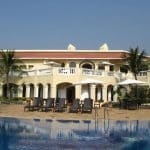 Hotel The Hans Coco Palms, Puri - Orissa India