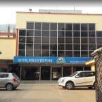 Hotel Hello Jeypore – Orissa India