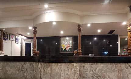 Hotel Hello Jeypore - Orissa India