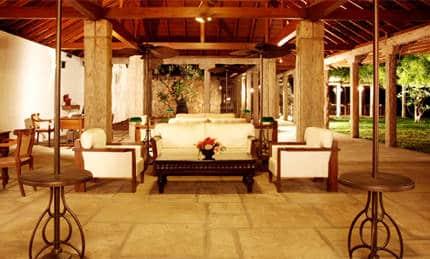 Hotel Heritage Madurai, Tamil Nadu - India