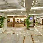 Hotel Hindustan International, Kolkata – West Bengal, India