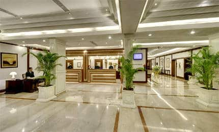 Hotel Hindustan International, Kolkata - West Bengal, India